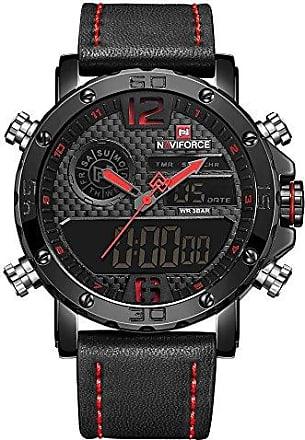 NAVIFORCE Relógio Masculino Naviforce 9134