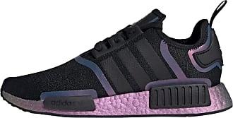 adidas Sneaker NMD_R1 schwarz