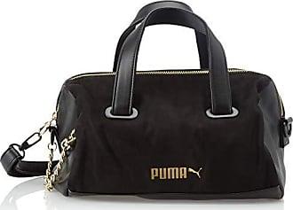 141ceaac66f Puma Prime Premium handtas voor dames, zwart, OSFA