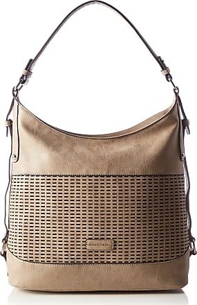 Gerry Weber Women From Miles Hobo Handle Bags Beige Latte Macchiato 710