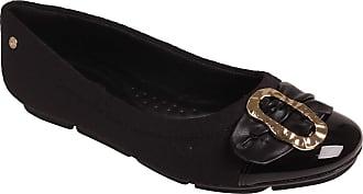 Comfortflex Sapatilha Feminina Comfort Flex 1963405 Comfort Flex 1963405 - Vz.Preto 37