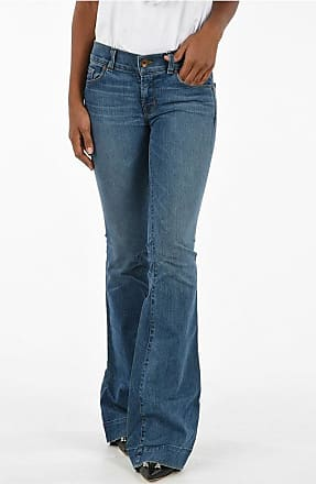 J Brand Low-Rise Jeans Größe 27
