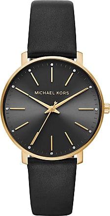 Michael Kors Pyper Ladies Watch Gold