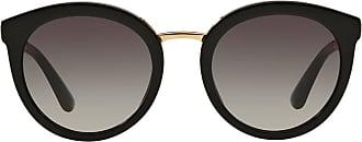 Dolce & Gabbana Eyewear Óculos de sol - Preto