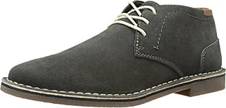 Kenneth Cole Reaction Mens Desert Wind, Dark Grey, 13 M US