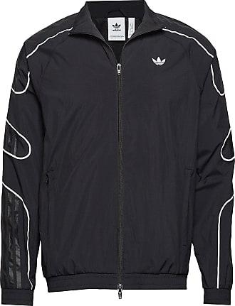 FLAMESTRK Treningsjakke black