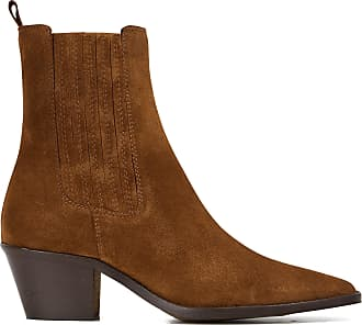 bottines a talons femme western