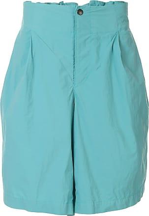 Kolor shell shorts - Blue
