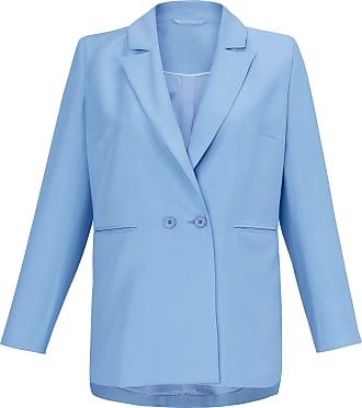 Emilia Lay Blazer long sleeves Emilia Lay blue