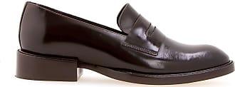 Sarah Chofakian Slippers Edward - Color marrone