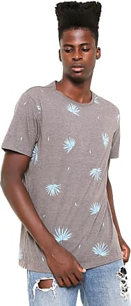 Globe Camiseta Globe Kana Cinza