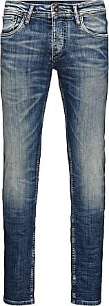 Jack & Jones Jeans Glenn Original 887 blauw