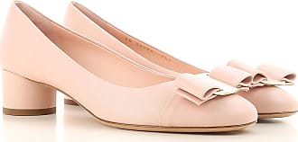 3f0326077 Salvatore Ferragamo Ballet Flats Ballerina Shoes for Women On Sale in Outlet,  Candy Pink,