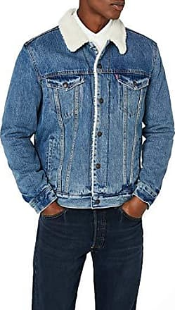 regarder 2a874 0b769 Vestes En Jean Levi's® : Achetez jusqu''à −83% | Stylight