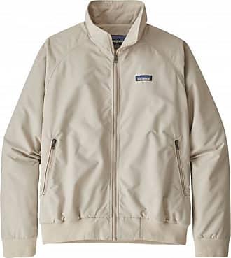 Patagonia Baggies Jacket Freizeitjacke für Herren | grau/weiß