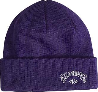 Billabong Edge - Beanie - Men - U DEEP Purple