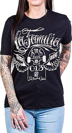 Bandalheira Camiseta Charlie Brown Jr. La Família 013 100% algodão