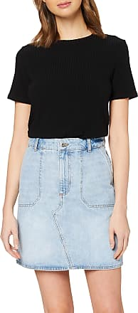 EDC by Esprit Womens 020cc1d301 Skirt, 904, 38