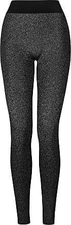 Wolford Womens Cleo Leggings stardust/ombre S
