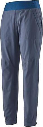 Patagonia Caliza Rock Pants Boulderhose für Damen | türkis/blau