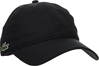 fc5314d403 Lacoste Sport RK2447, Casquette de Baseball Homme, Noir (Noir), Unique (