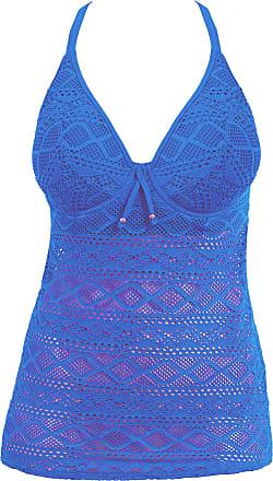 0981a5f9a773d Tankinis in Blau: 71 Produkte bis zu −60%   Stylight