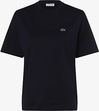 Lacoste Damen T-Shirt blau
