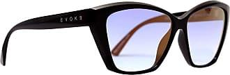 Evoke Óculos de Sol Evoke Miss Diamond A01S Preto