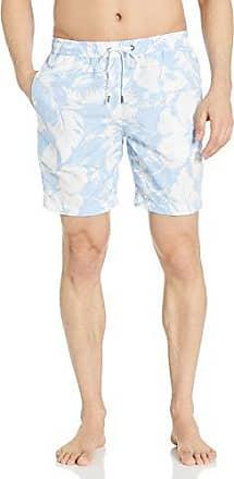 Onia Mens Charles 7 Inch Solid Stretch Swim Trunk