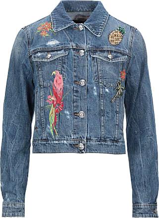 Philipp Plein JEANS - Capispalla jeans su YOOX.COM