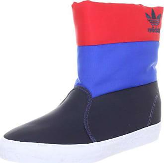 87d8e3a646ca adidas Originals WINTER VULC K G62541, Unisex - Kinder Stiefel, Blau (NEW  NAVY