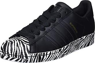 Adidas Originals: Black Sneakers