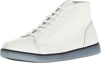 d78e428c904f Bugatchi Mens Venezia Fashion Sneaker Bianco 10.5 M US