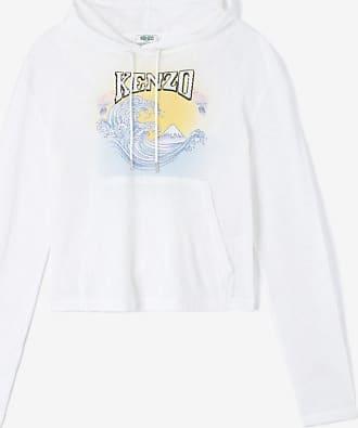 Kenzo Sweatshirt à capuche KENZO Wave