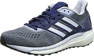 best loved f80d4 a122e adidas Supernova W, Chaussures de Trail Femme, Bleu (Indnob Aeroaz 000),