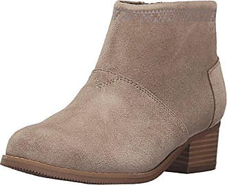 2e5ec890951daa Toms Kids Girls Leila Bootie (Little Kid Big Kid)