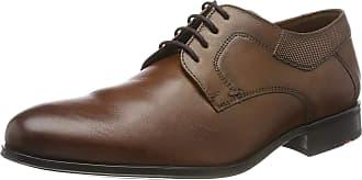 Lloyd Mens Lador Derbys, Brown (Cognac 3), 10.5 UK