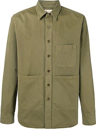 Aspesi Worker shirt - Verde