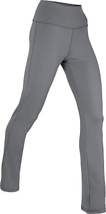 2fe28600d77d33 Bonprix Sport-Leggings, lang, Level 3 in grau von bonprix