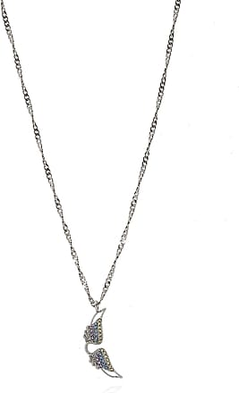Zadig & Voltaire Necklace With Charm Womens Silver