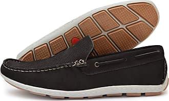 Di Lopes Shoes Mocassim Masculino 100% Couro (43, Marinho)