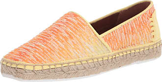 Franco Sarto Womens Kenna 2 Loafer Flat, Yellow, 8.5 Wide
