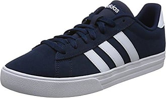 buy popular eac81 9838c adidas Daily 2.0 Scarpe da Fitness Uomo, Blu (Maruni Ftwbla 000) 46