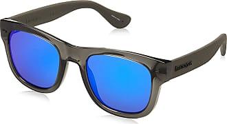 Havaianas Óculos de Sol Havaianas Paraty/m 223843 Hwj-z0/50 Cinza Escuro
