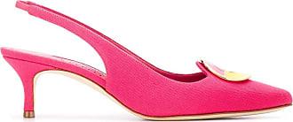 Manolo Blahnik Mules Malasli - Di colore rosa