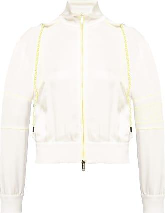 Iceberg Sweatshirt With Logo Womens White