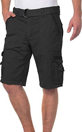 Geographical Norway Shorts Parachute Men - Black - Xl