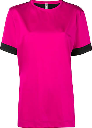 No Ka'Oi Top sportivo bicolore - Di colore rosa