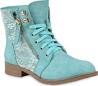 Stiefelparadies® Schuhe in Grün: ab 7,90 € | Stylight