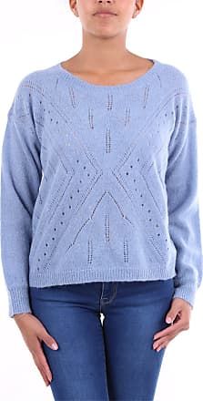 Zhelda Crewneck Light blue